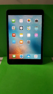 IPad mini secound generation 16gb