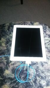 Ipad 2 16gb excellente condition wifi défectueux