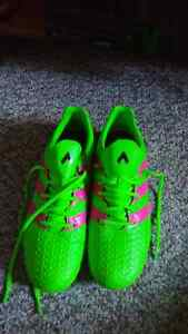 INDOOR SOCCER BOOT Adidas Ace 16.4 size 11 1\2