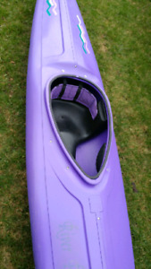 R5 kayak... For more info google