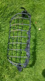 Garden Metal planter