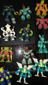 Hasbro Battle Beasts Kitchener / Waterloo Kitchener Area image 2