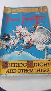 Frank Frazetta Comic Belleville Belleville Area image 1