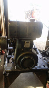 horizontal shaft engines for sale!