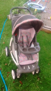 STROLLER, CARSEAT, CRIB, TOYS, BEDDING