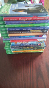 For Sale: Merlins Missions books