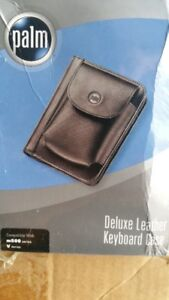 Deluxe Leather Holster Case