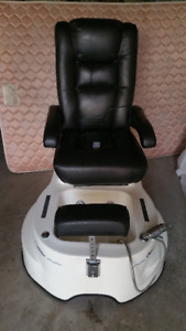 Home Spa Manicure Chair Oasis spa 3000