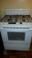 SELLING Kitchen Aid Oven!