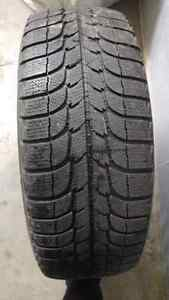 Michilen X-Ice Winter Tires with Rims Kitchener / Waterloo Kitchener Area image 2