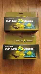 DLP-Link 3D Glasses Gatineau Ottawa / Gatineau Area image 2