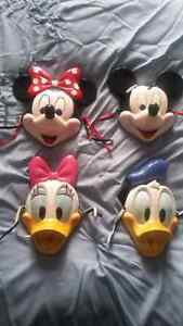 Disney collectibles Mickey Mouse