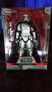 Star wars Elite Series Captain Phasma