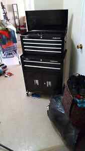 Husky 2 Piece Tool Box London Ontario image 1
