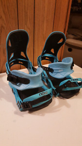 Now IPO Bindings - Size Large