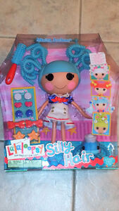 LALALOOPSY - MARINA ANCHORS - BRAND NEW - NEVER OPENED