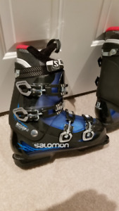 Salomon Mission LX Boots 28.5 Mondo (10.5 US)
