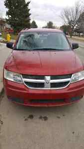 2009 Dodge Journey (priced to sell)