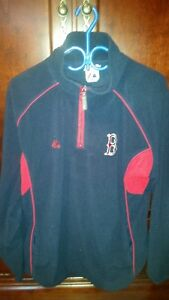 Boston Red Sox Jackets