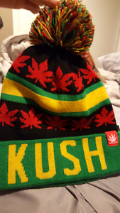 Stonerdays tuque
