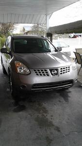 2010 Nissan Rogue VUS
