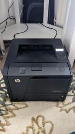 HP Laser Jet Pro M401dne - fully working order