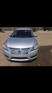 Nissan Sentra Sedan SE for sale