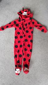 18- 24 months Ladybird onsie