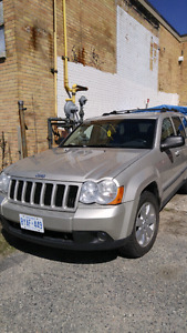 Selling my 2008 jeep