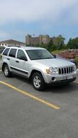 2008 Jeep Grand Cherokee New MVI