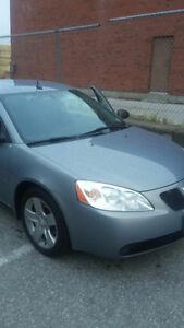 FOR SALE: Pontiac G6 Sedan
