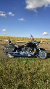 BEAUTIFUL YAMAHA ROYAL STAR