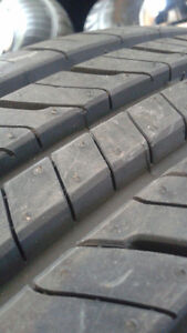 """(4)""""NEW"""" 195-65-15 G-Fit AS & 225-65-17 Aurora snow tires London Ontario image 5"""