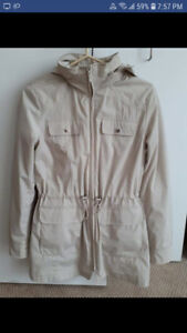 Women's Esprit Water Resistant Jacket - medium