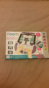 I-loom deluxe starter pack Beyond Bracelet Making.