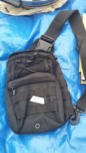 BRAND NEW CROSS SHOULDER BACKPACK BAG