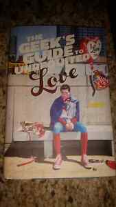 FS: Geek's Guide to Unrequited Love (new)