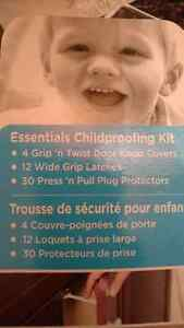Safety 1st Childproofing Set London Ontario image 1