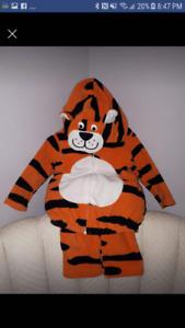 Tiger costume 6-9 months