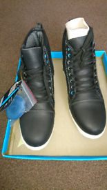 Motorcycle boots brand new with tags. Size 10
