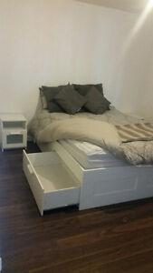 Set de chambre IKEA