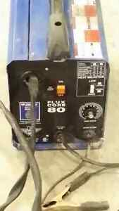 Mig Welder 120 volt works perfect, very little use. London Ontario image 2