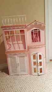 Barbie Dream Home $90