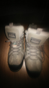 Used safety boots asking $20
