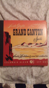 Ferde Grofe's Grand Canyon Suite