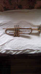 Olds super proffessional trumpet