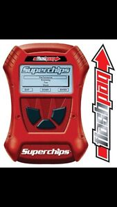 1815 superchip tuner for 99-06 Ford