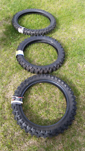 3 motocross tires for sale