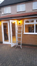 Builder all flat and house refurbishment07938507729 partitions