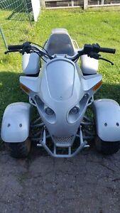 Vtt 125 cc